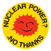 Nuclear Power? No thanks